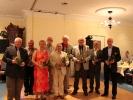 90 Jahre Tennis in Oschatz